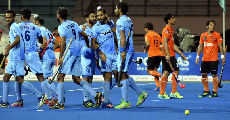 The Azlan Shah Cup will be India
