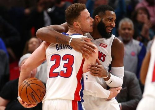 Griffin and Drummond