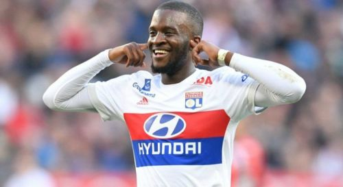 The 22-year-old Frenchman is currently having a spectacular season at Lyon