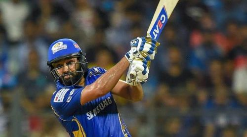 Rohit Sharma is all set to Open for Mumbai in IPL 2019