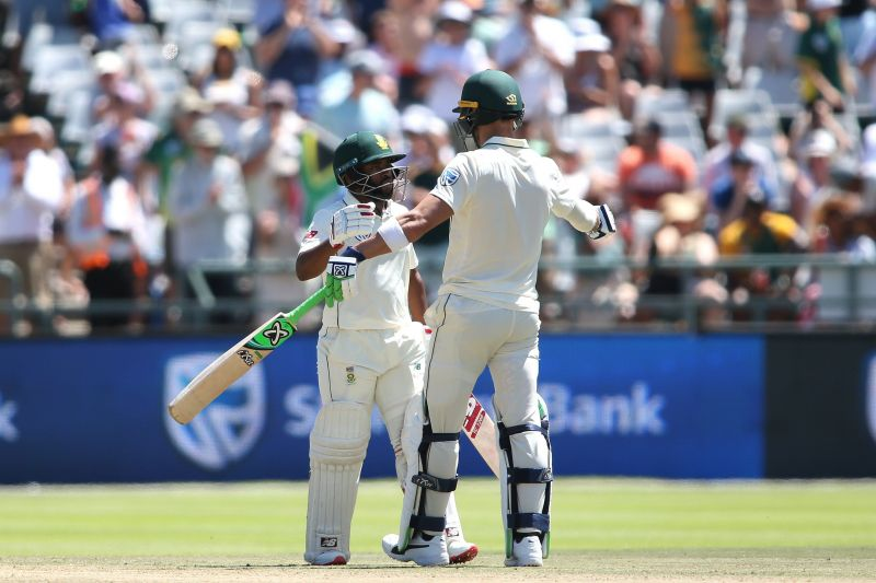South africa full control 2nd test