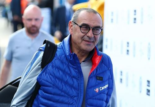Will Sarri get the players to keep Chelsea in the top four slots?