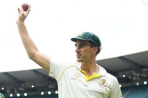Pat Cummins contributed immensely with both bat and ball without any support from his teammates