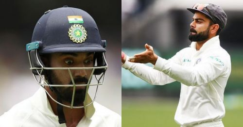 There were a few surprises in the Indian 13 for the Sydney Test