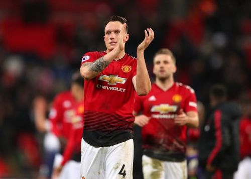 What a win for United