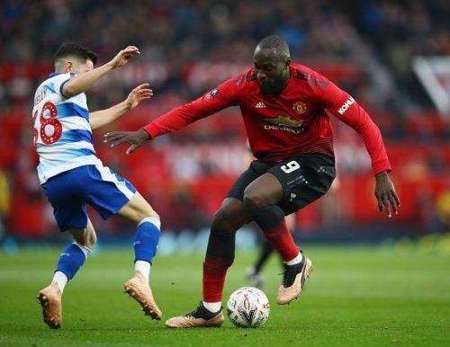 Lukaku continued his scoring run