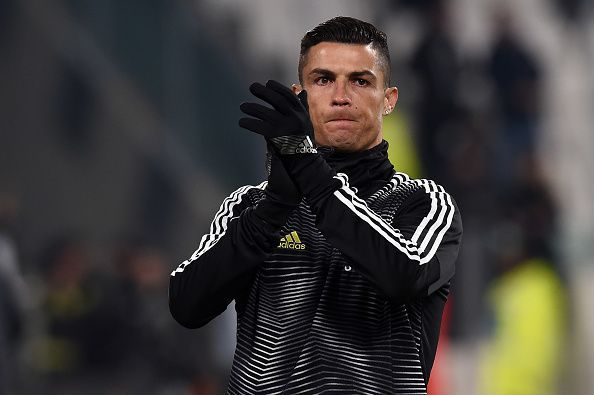 Cristiano Ronaldo eyeing a reunion with a key duo.