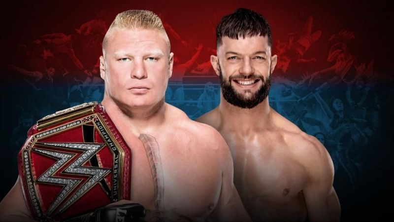 Will Finn Balor defeat Brock Lesnar at Royal Rumble to become the new Universal Champion?