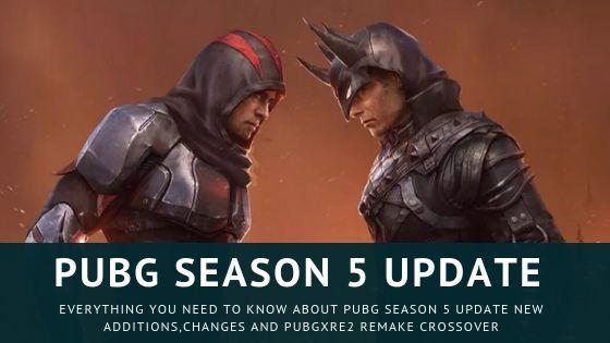 reddit pubg mobile season 4