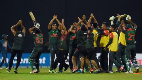 Bangladesh will look to repeat their best performances of 2018
