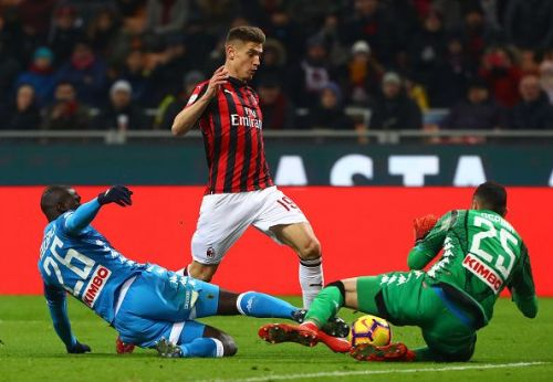 Will it be another stalemate at the San Siro?