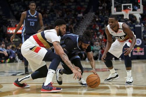 Memphis Grizzlies are struggling to play good basketball
