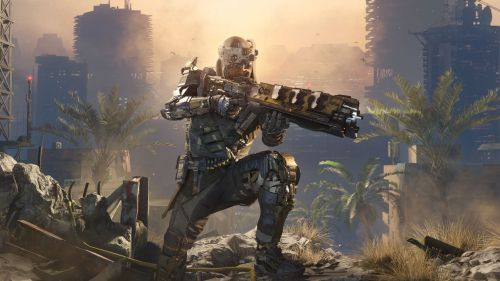Call of Duty: Black Ops 3 is the third entry into the Black Ops series and the twelfth Call of Duty game