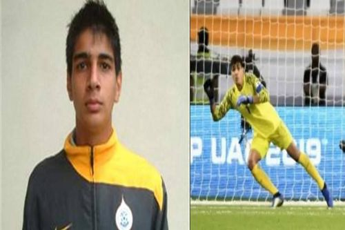 The Great Wall of India Gurpreet Singh Sandhu