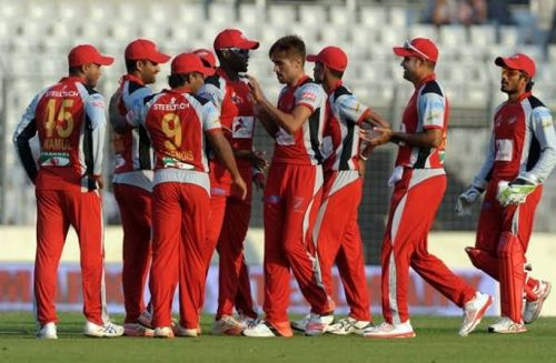 Chittagong Vikings will aim to avoid losing crucial moments