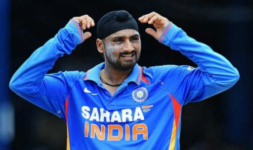 Harbhajan was dropped after the 2007 World Cup debacle