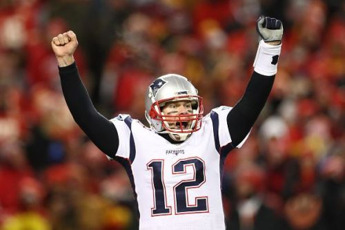 All eyes will be on Tom Brady this Sunday