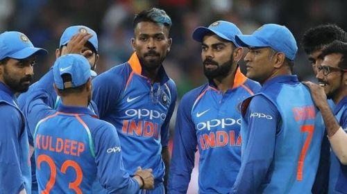 Kohli's men aim to continue their dominance in ODIs