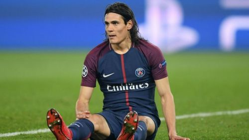 Cavani could be a Chelsea player very soon