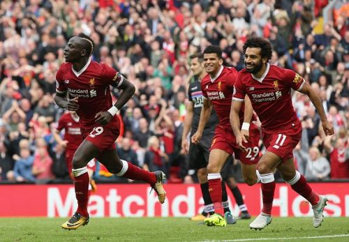 Sadio Mane revealed signing a new contract with Liverpool was always his top priority.