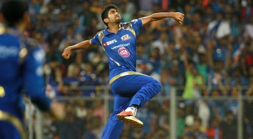 Mumbai Indians are overdependent on Bumrah