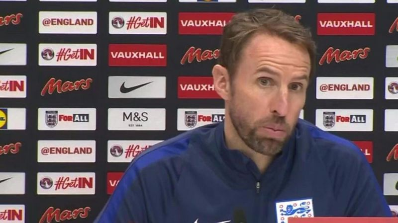 England manager Gareth Southgate has voiced his concern over the lack of game time English footballers are getting in the Premier League