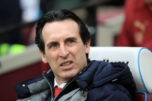 Questions were raised with regards Unai Emery's team selection & the team's integrity