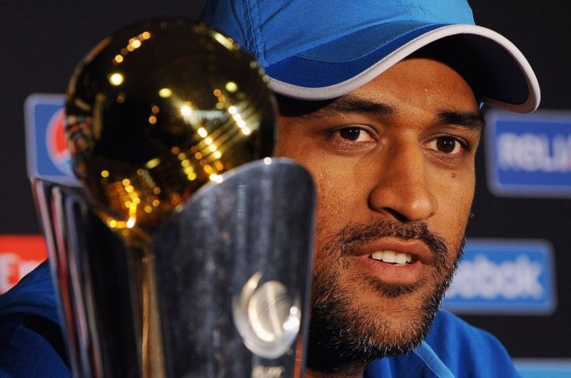Image result for MSD champions Trophy winner