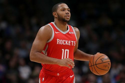 Eric Gordon was great for the Rockets especially in the clutch moments