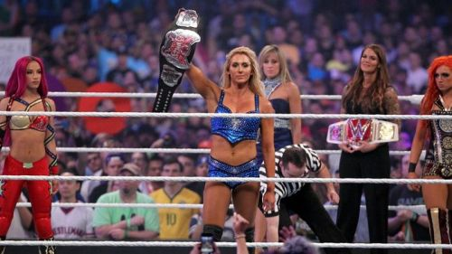 Opportunities for women are booming more so nowadays than ever before in pro wrestling.