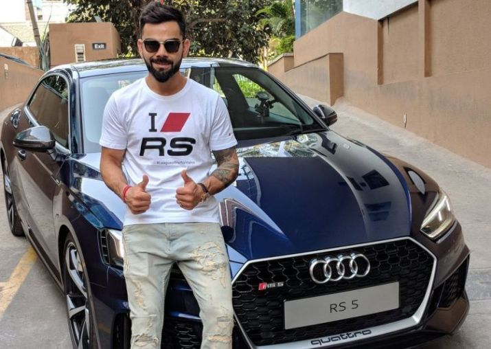 Kohli was the highest-earning cricketer for Indian in 2018