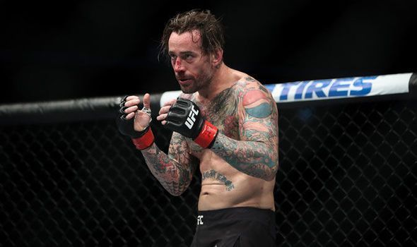 Cm Punk News Former Wwe Superstar Takes Legal Action -8822