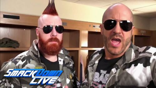 Sheamus was a really fun interview to conduct