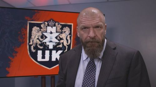 NXT UK Takeover: Blackpool will be the first-ever NXT UK Takeover event.
