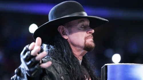 Is there anything left for the Undertaker to prove to anybody?