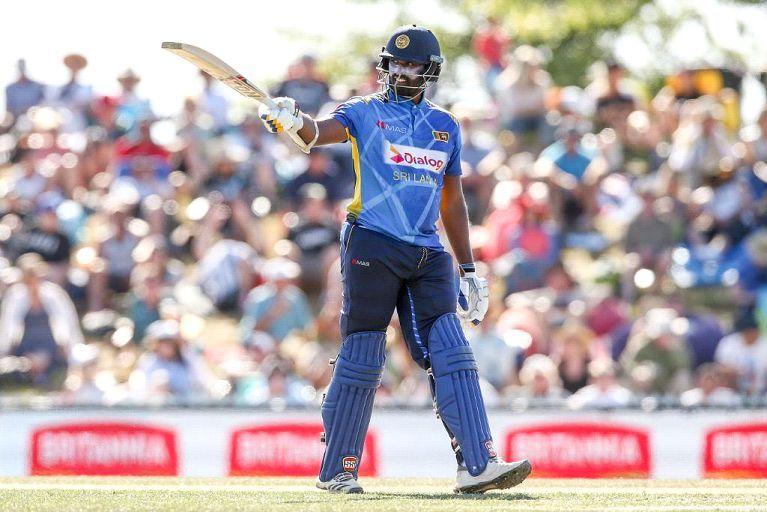 Thisar Perara scored 80 from 63 balls