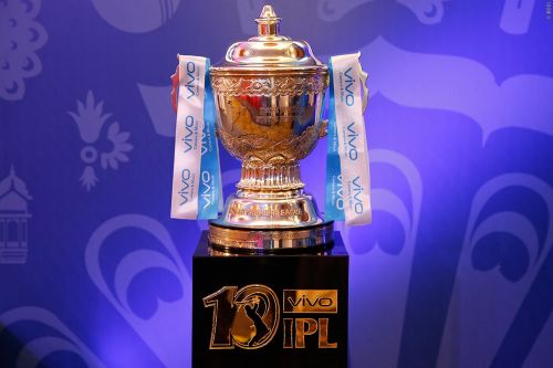 IPL could be held outside India this season