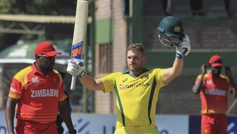 Image result for Finch 100 vs Zimbabwe