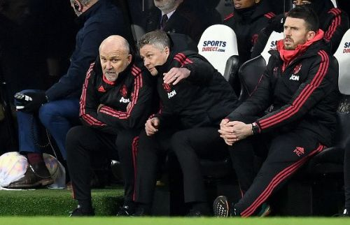 Ole Gunnar Solskjaer has revived Manchester United