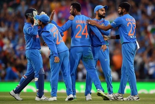 India will begin their campaign against South Africa at Perth