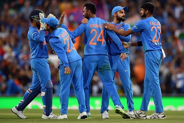 Game Schedule World Cup 2020.Men S Icc T20 World Cup 2020 Schedule Announced