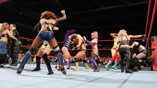 Which Superstar will win the 2019 Women's Royal Rumble match?