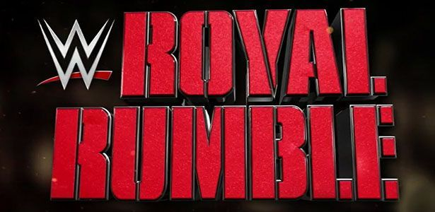 The Royal Rumble is the WWE
