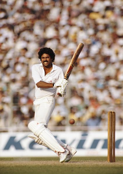 India's cricketing culture is defined by inspirational figures