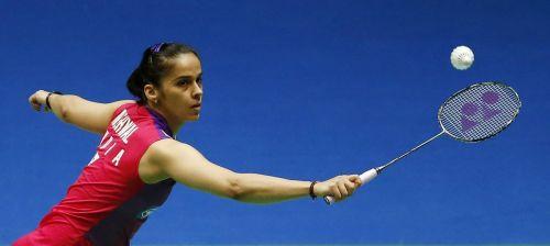 Saina Nehwal moves into the semi-finals of Malaysia Masters