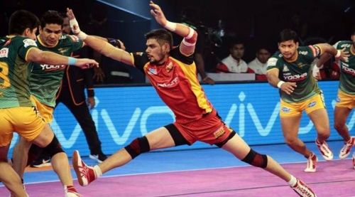 Bengaluru Bulls deserve to win the title this year