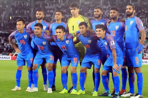 India's Asian Cup Adventure - Was it another