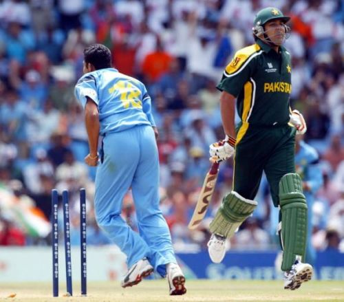 Inzamam-Ul-Haq is run out