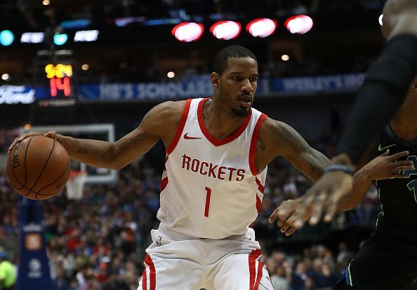 690387dca898 Lakers Trade Rumors  Lakers targeting Trevor Ariza for a second time