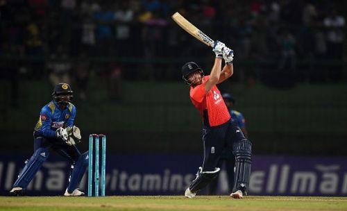 Sri Lanka v England - 3rd One Day International
